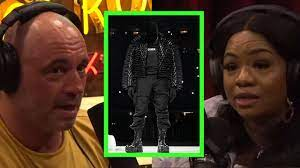 Joe Reacts to Kanye West's DONDA Outfit ...