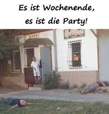 Es Ist Wochenende Es Ist Die Party Xdpediade 2685