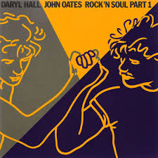 <b>Daryl Hall</b>, John Oates. Rock'n Soul. Part 1 (LP) — купить в ...