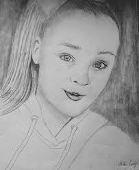 Jojo Siwa Coloring Pages Fanart Free Printable Coloring Pages