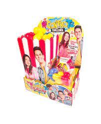 ME CONTRO TE - POP CORN CHALLENGE - Toys Center