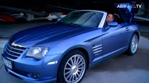 chrysler crossfire srt6. chrysler crossfire srt6 s