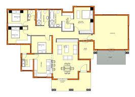 african rondavel modern bedroom house plans south africa for double y house plans in south africa