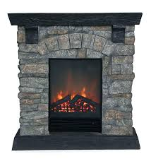 best electric fireplace heater stacked stone electric fireplace heater throughout heat fireplaces design 6