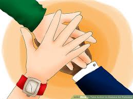 ways to take action to reduce air pollution wikihow image titled take action to reduce air pollution step 15
