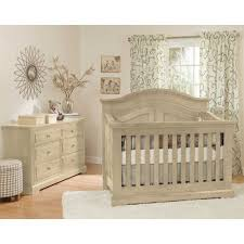 trendy baby furniture. Brand New Munire Chatham Convertible Crib In Driftwood Finish! Trendy Baby Furniture .