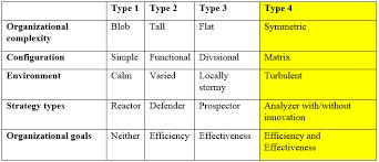 Emi Organizational Complexity Mba617tsig