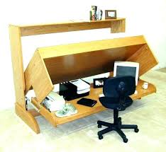 fold out desk pull fold down bed desk combo fold out desk