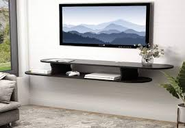 best tv wall mounts with shelf that you