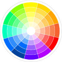 ... computer printers such as ink-jet and laser, and color copiers, use  cyan, magenta, yellow and black inks for the most accurate color mixing.