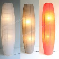 led red paper lantern floor lamp whole with lamps prepare 0 architecture rice