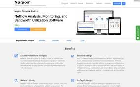 nagios network analyzer the 10 best network monitoring software woofresh