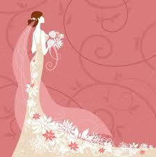 Wedding Card Background Designs Free Vector Download 58 553