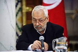 73 نائبا في البرلمان التونسي يسعون لسحب الثقة من راشد الغنوشي