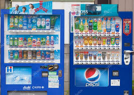 Vending Machine Companies Near Me Gorgeous Vending Machines Of Various Company Stock Editorial Photo