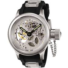invicta watches invicta watches for men invicta watches for men s mechanical the quinotaur black rubber skeletonized