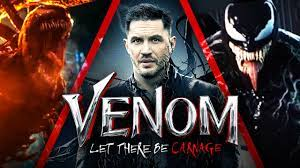 Venom: Let There Be Carnage: Release ...