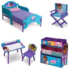 kids room decor disney jr doc mcstuffins in a box with
