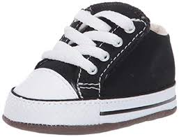 Mens Chuck Taylors Size Chart Converse Kids Chuck Taylor All Star Cribster Canvas Color Sneaker
