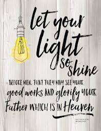Light Quotes Let Your Light Shine Quotes Foreversunset 81