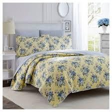 Yellow : Quilts : Target & Linley Quilt Set Laura Ashley Adamdwight.com