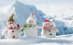 Winter Break – St. Pauls Episcopal Montessori School
