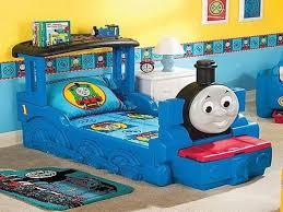 Thomas The Train Bedroom Set - E-Creative