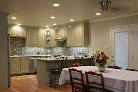 Expanding A Closed Off Kitchen Creates A Family Friendly Home Medford Design Build