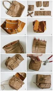 detachable belt pack diy