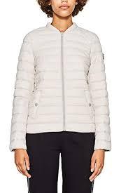 edc by <b>Esprit</b> Women's Jacket: Amazon.co.uk: Clothing