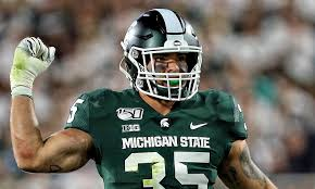Michigan State Vs Western Michigan Prediction Game Preview