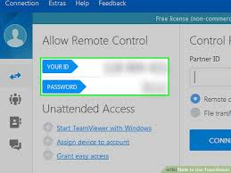 How To Use Teamviewer With Pictures Wikihow