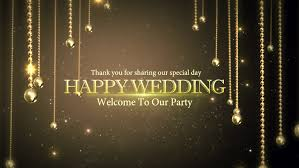 Wedding Title Wedding Title Stock Footage Video 100 Royalty Free 14593255 Shutterstock