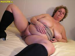 Old nasty mature movies fat