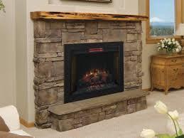 classicflame 33 inch infrared fireplace insert flush mount conversion kit 33ii310gra bbkit33