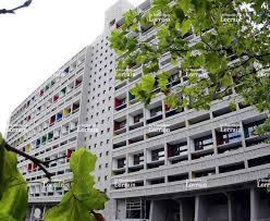 Région Le Corbusier Aux Portes Du Patrimoine Mondial