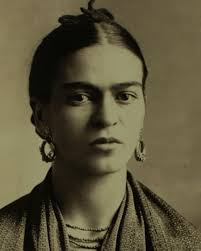 famous mexican people in history. Contemporary Mexican Frida Kahlo In Famous Mexican People History