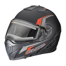 Modular 1 5 Adult Helmet With Electric Shield