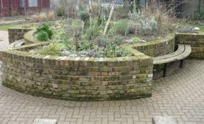 picture gallery of raised beds