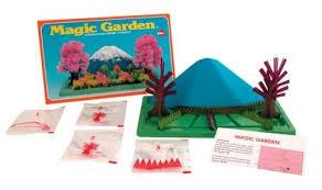 magic garden toy