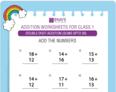 How many apples are there altogether ? Challenging Maths Worksheets For Class 1 Download Free 1st Grade Worksheets