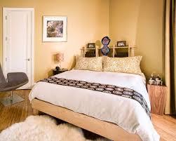 Catty Corner Bed w shelf behind