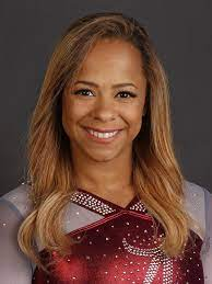 Katie Bailey - Gymnastics - University of Alabama Athletics