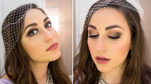 when doing your own bridal makeup remember these tips