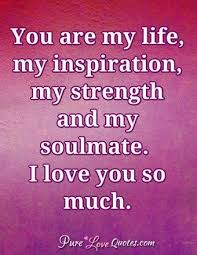 Inspirational Love Quotes For Him Delectable Love Quotes Him Fascinating Love Quotes For Him Purelovequotes