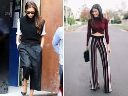 Pants In Embracing Wide Leg Pants In 2018 Outfit Ideas Global