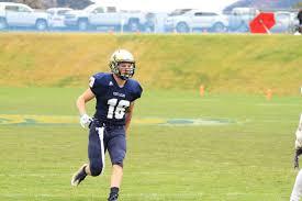 Jordan Gillen Football Fort Lewis College Athletics
