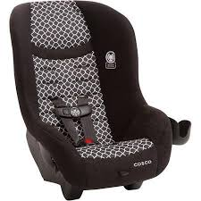 costco child seat instructions baby