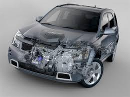 2009 Chevrolet Equinox - conceptcarz.com