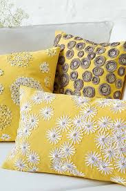 Throw Pillow Cover Designs Sabrina Scatter Cushion Embroidered Cushions Cushion